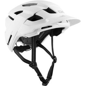 TSG Pepper Solid Color Helmet satin white